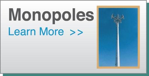 Monopoles-badge
