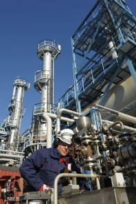 Oil and Gas Industrial Piping 4