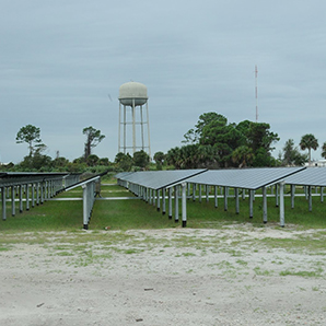 Renewable Solar Structures