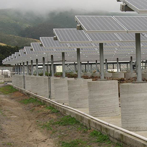 Renewable Solar Structures 2