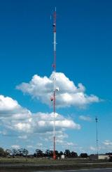 PiRod Guyed Tower