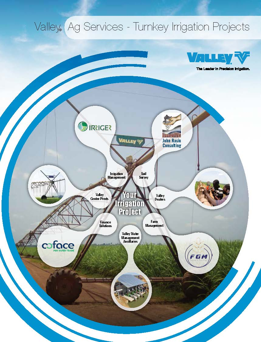 Valley Ag Services - Turnkey Projects