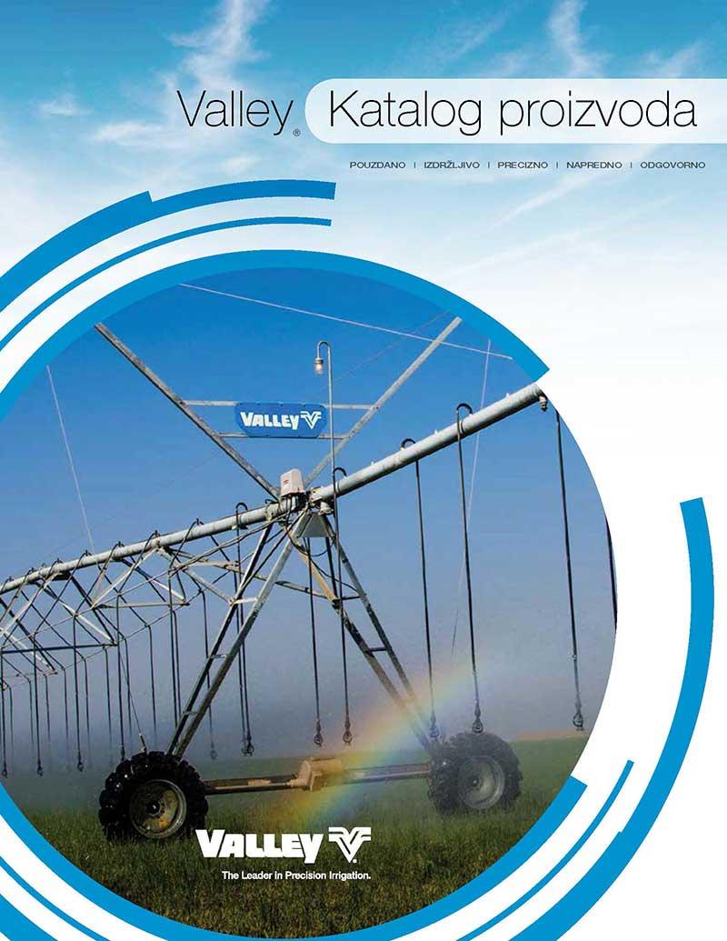 Valley Katalog proizvoda