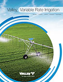 valley variable rate irrigation brochure