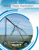 valley water application brochure