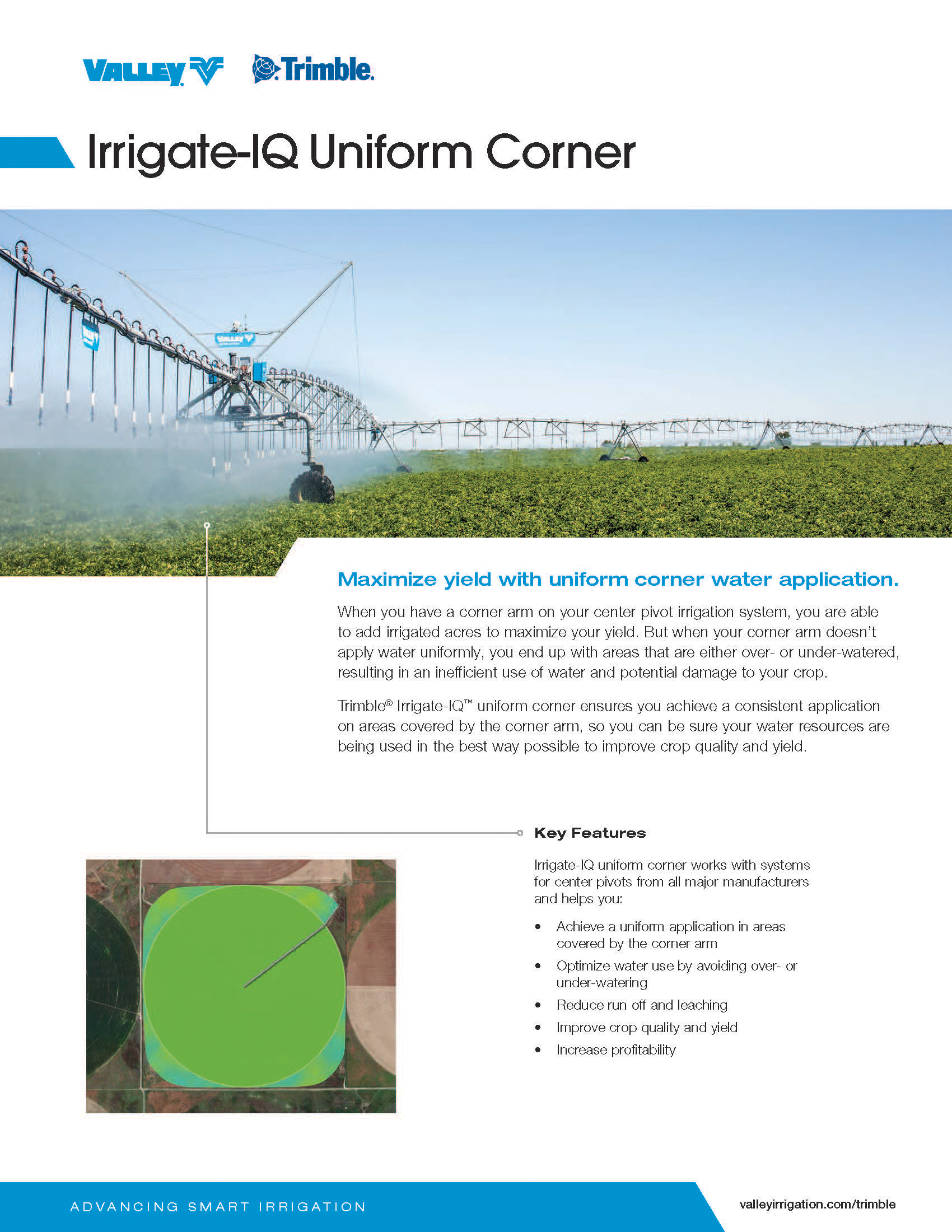 ad12420 0517 irrigate iq uniform corner_low_page_1 irrigation water application management valley irrigation wiring diagram for valley irrigation at panicattacktreatment.co