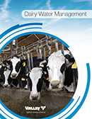 Valley Irrigation Dairy Water Management