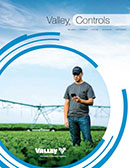 Valley Irrigation Control Technology