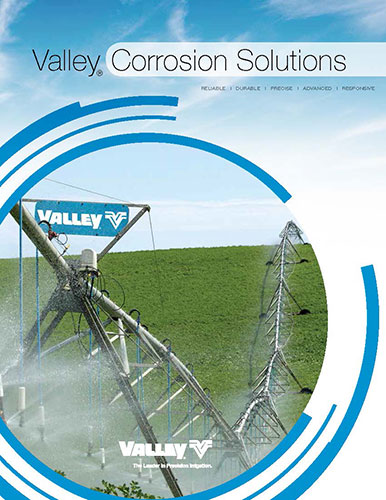 Valley Irrigation Corrosion Solutions