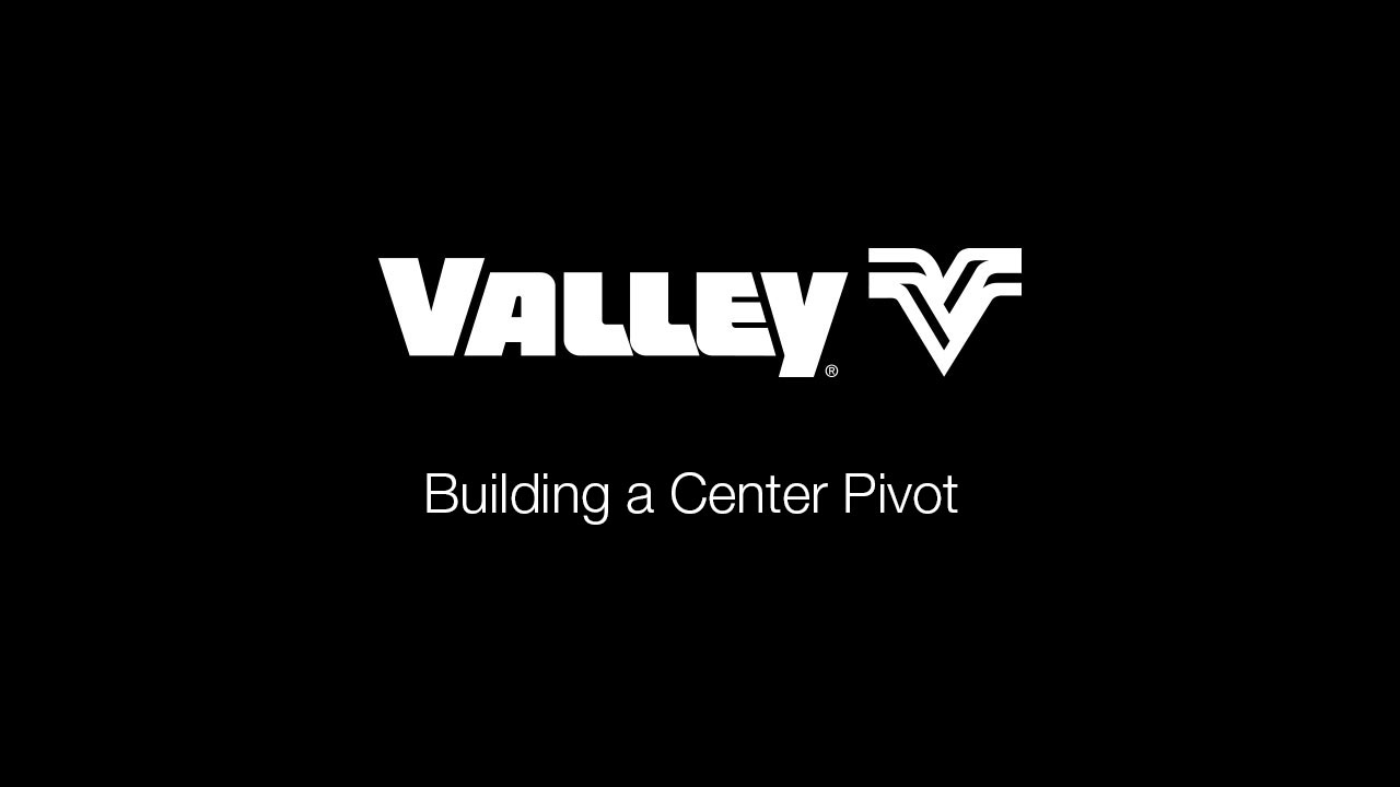 Valley Manufacturing a Center Pivot