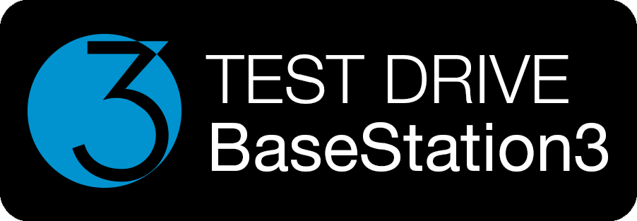 Test Drive BaseStation3