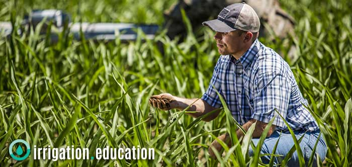 irrigation.education - irrigation education