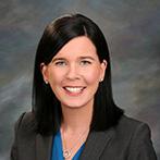 Portrait of Kari C. Potts