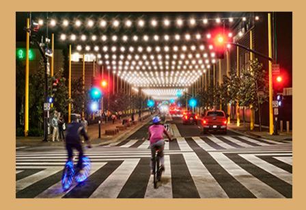 Colorado Avenue - Santa Monica, CA