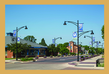 Marion, IA - City of Marion