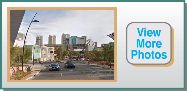 Park Avenue Las Vegas, NV