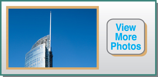 Wilshire Grand Center-View More Badge