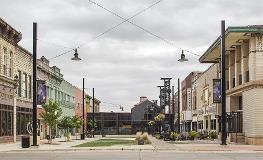 Mason City - 1