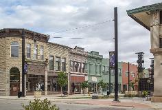Mason City - 8