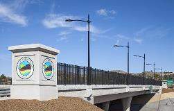 Nason Street Bridge - 01