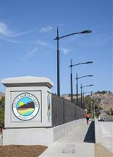 Nason Street Bridge - 02