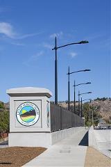 Nason Street Bridge - 11