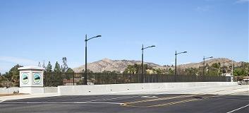 Nason Street Bridge - 16