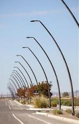 University Boulevard, Mesa Del Sol NM - 01