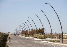 University Boulevard, Mesa Del Sol NM - 02