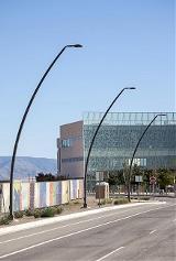 University Boulevard, Mesa Del Sol NM - 03