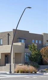 University Boulevard, Mesa Del Sol NM - 04