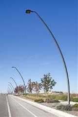 University Boulevard, Mesa Del Sol NM - 08