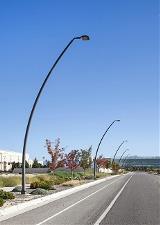 University Boulevard, Mesa Del Sol NM - 09