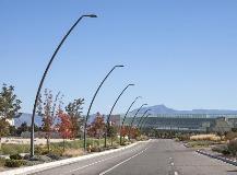 University Boulevard, Mesa Del Sol NM - 10
