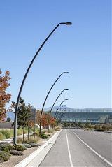 University Boulevard, Mesa Del Sol NM - 11