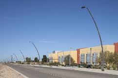 University Boulevard, Mesa Del Sol NM - 16