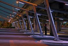 Longhorn Bridge - Austin TX - 10