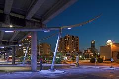 Longhorn Bridge - Austin TX - 13