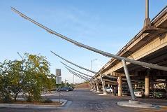 Longhorn Bridge - Austin TX - 16