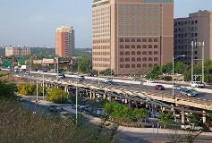 Longhorn Bridge - Austin TX - 23