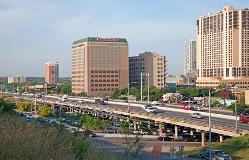 Longhorn Bridge - Austin TX - 24