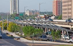 Longhorn Bridge - Austin TX - 25