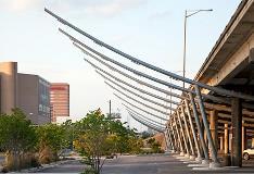 Longhorn Bridge - Austin TX - 3