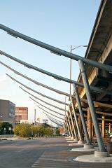 Longhorn Bridge - Austin TX - 6