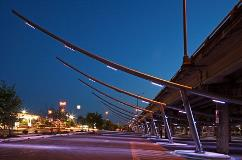 Longhorn Bridge - Austin TX - 9