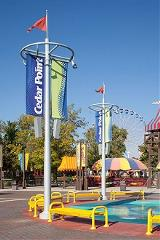 Cedar Point - Sandusky OH - 1