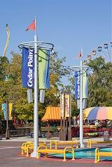Cedar Point - Sandusky OH - 4