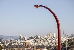 Golden Gate Bridge - San Francisco CA - 1