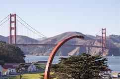 Golden Gate Bridge - San Francisco CA - 11