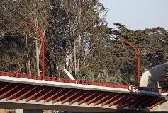 Golden Gate Bridge - San Francisco CA - 12